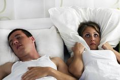 ¿Cansado de los ronquidos de tu pareja cada noche? Olvídate para siempre de ellos con esta receta totalmente natural que podrás hacer en casa.