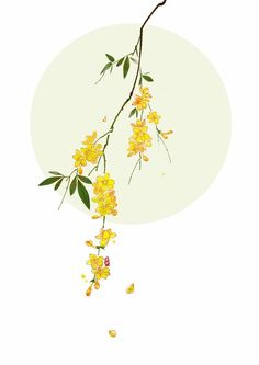cổ phong hoạ Chinese Painting, Chinese Art, Cute Wallpapers, Wallpaper Backgrounds, Iphone Wallpaper Yellow, Iphone Backgrounds, Watercolor Flowers, Watercolor Paintings, Art Chinois