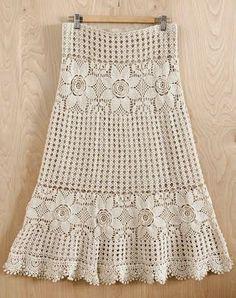 Irish Crochet Lab: New Patterns
