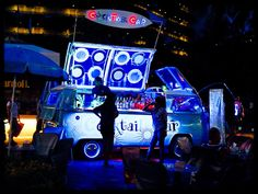 #Thai #Caravan Bar Caravan Bar, Car Car, About Me Blog, Outdoor, Outdoors, Outdoor Games