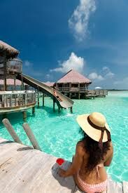 The Maldives Islands - Gili Lankanfushi Island Resort Maldives Destinations, Maldives Luxury Resorts, Visit Maldives, Maldives Travel, Hotels And Resorts, Best Hotels, Beach Resorts, Travel Destinations, Dream Vacations