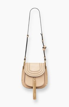 chloe s s 16 small hudson fringe crossbody bag