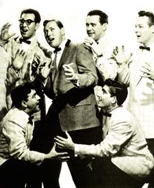 """Bill Haley and The Comets """"Rock Around the Clock"""" Godfather Actors, The Godfather, Baby Boomer Era, Bill Haley, Rock Around The Clock, My Favorite Music, Rock N Roll, Famous People, Growing Up"""