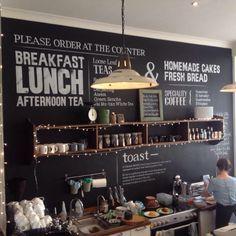 Cafeterías con encanto. Te falta sitio para anunciar tus productos? Panela e…