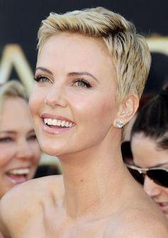 krótkie fryzury damskie - Szukaj w Google