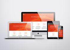 Een van de sites voor Autodesk, maker van oa autocad