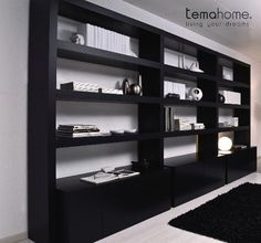 TemaHome Wall Shelf  The Best of Straight Lines