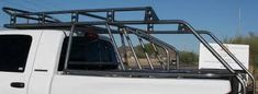 Guys, Ive seen a couple of custom roof racks where the owners have mounted the roof rack through the actual roof. One is here on the expo Jeep -. Truck Roof Rack, Truck Tent, Truck Storage, Truck Camper, Truck Mods, Custom Trucks, Cool Trucks, Pickup Trucks, Mini Trucks