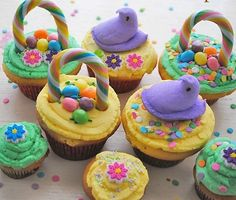 Do you bake special treats for your kids at Easter?