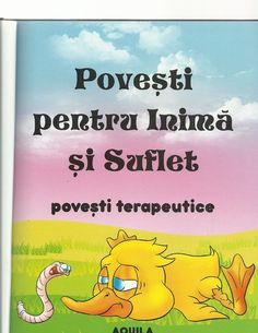 povesti pentru inima si suflet.pdf Kids Story Books, Circle Time, School Lessons, Children's Literature, Preschool Activities, Time Activities, Fun Projects, Kids And Parenting, Homeschool