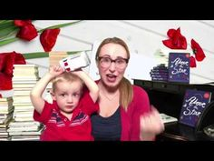Day 24 - 80 Days of Writing with Author Alexis Marie Chute of The 8th Is...