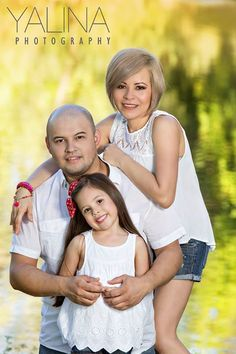 Family where life begins and  love never ends. Family photo sessions  by Yalina Photography.