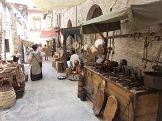 medieval market - Google Search