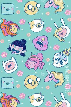 Adventure Time Drawings, Adventure Time Quotes, Adventure Time Tattoo, Jake Adventure Time, Adventure Time Princesses, Adventure Time Wallpaper, Adventure Time Characters, Adventure Time Marceline, Cartoon Network Adventure Time