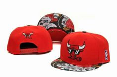 NBA Hats Chicago Bulls Snapback Hot styles roses Hats 757 7974|only US$8.90