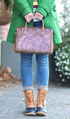 Vera Bradley Marlo Satchel in Downtown Dots! Such a gorgeous bag with such a fun pattern!