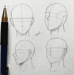 Anatomy Drawing Tutorial Techniques And Strategies For drawing tips Anime Drawings Sketches, Pencil Art Drawings, Anime Sketch, People Drawings, Easy Drawings, Figure Drawing, Drawing Reference, Anatomy Reference, Pose Reference