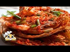 Are you looking for the authentic Korean kimchi recipe? Look no further. This kimchi recipe is your answer.Kimchi is the national dish of Korea.