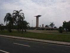 Museu dos Pracinhas - Centro do RJ