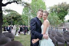 Matrimonio Non Convenzionale Cerimonia Americana Casina Valadier 54