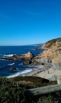 Bodega Bay: One of my favorite places to visit