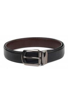 Update your accessories collection with this reversable blac coloured belt for men #menaccessories #onlinebelt #menbeltonline #sturdybelt #mensfashion Shop here-  https://trendybharat.com/offer-zone/offer-alert/independence-day-sale/reversable-black-tan-color-belt-ab-blt-rvs-1bkl
