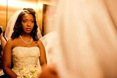 Harlem Renaissance {Philadelphia} Wedding: Maria + Al