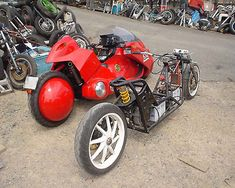 Post an Interesting Motorcycle Pic or Two - Page 19 - Custom Fighters - Custom Streetfighter Motorcycle Forum Concept Motorcycles, Custom Motorcycles, Custom Bikes, Cars And Motorcycles, Street Fighter Motorcycle, Futuristic Motorcycle, Moto Bike, Motorcycle Bike, Classic Motorcycle