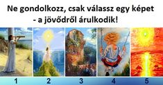 5 kép - az egyik a jövőd mutatja meg!   Lótusz No Image, Painting, Decor, Tips, Decoration, Painting Art, Paintings, Decorating, Painted Canvas