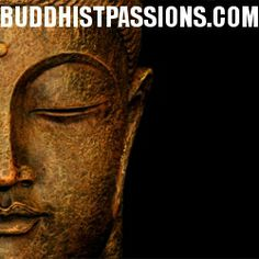 Banner for the Buddhist Passions niche online dating site.