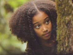 Rue - The Hunger Games Wiki