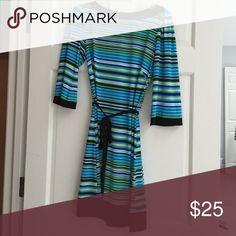 Laundry jersey dress Laundry dress Laundry by Shelli Segal Dresses Maxi