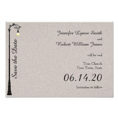 New Orleans Save The Date Invitations, 114 New Orleans Save The Date Announcements & Invites