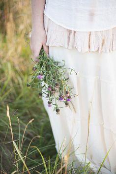 Loving the flower shots.