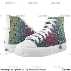 Cute Shoes, On Shoes, Painted Shoes, Custom Sneakers, Converse Chuck Taylor, High Tops, High Top Sneakers, Unisex, How To Wear
