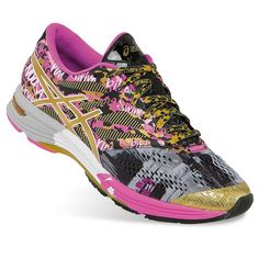 ASICS GEL-Noosa Tri 10 Women's Running Shoes, Size: