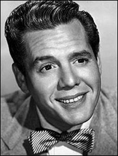 "DESI ARNAZ (1917 - 1986) Ricky Ricardo on ""I Love Lucy"""