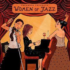 Women of Jazz PUTUMAYO http://www.amazon.de/dp/B001EQPD06/ref=cm_sw_r_pi_dp_LavGvb1YRFEVR