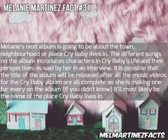 Melanie Martinez Facts