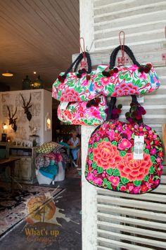 Bungalow Living Bali, coffee shop | What's up Canggu
