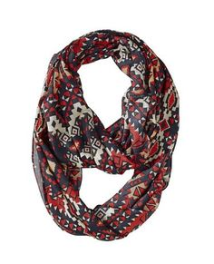 Aztec patterns are all the rage this year. Our Navajo Multi Infinity Scarf features many colors which makes it a very versatile accessory that will add to your wardrobe. https://www.primitivestarquiltshop.com/products/navajo-multi-infinity-scarf #accessorize