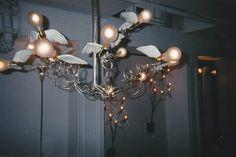 Lights. Ingo Maurer