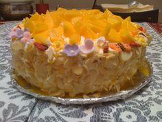 Earls Coconut Cake