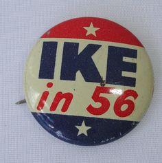 Ike in ´56