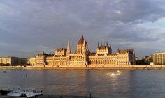 Hungary,Budapest!