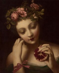 Stephen Mackey  — The Blood of a Pomegranate