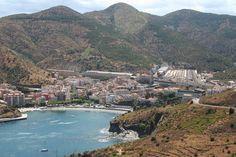 Picture of Port-Bou Portbou, Spain | PlanetWare