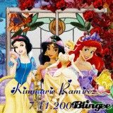 Kerstie: Disney Princess Ariel Graphic #6815068 | Blingee.com