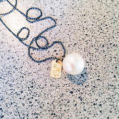 #pricetag & #pearl ⭐️ #gold & #diamond