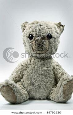 wet teddy